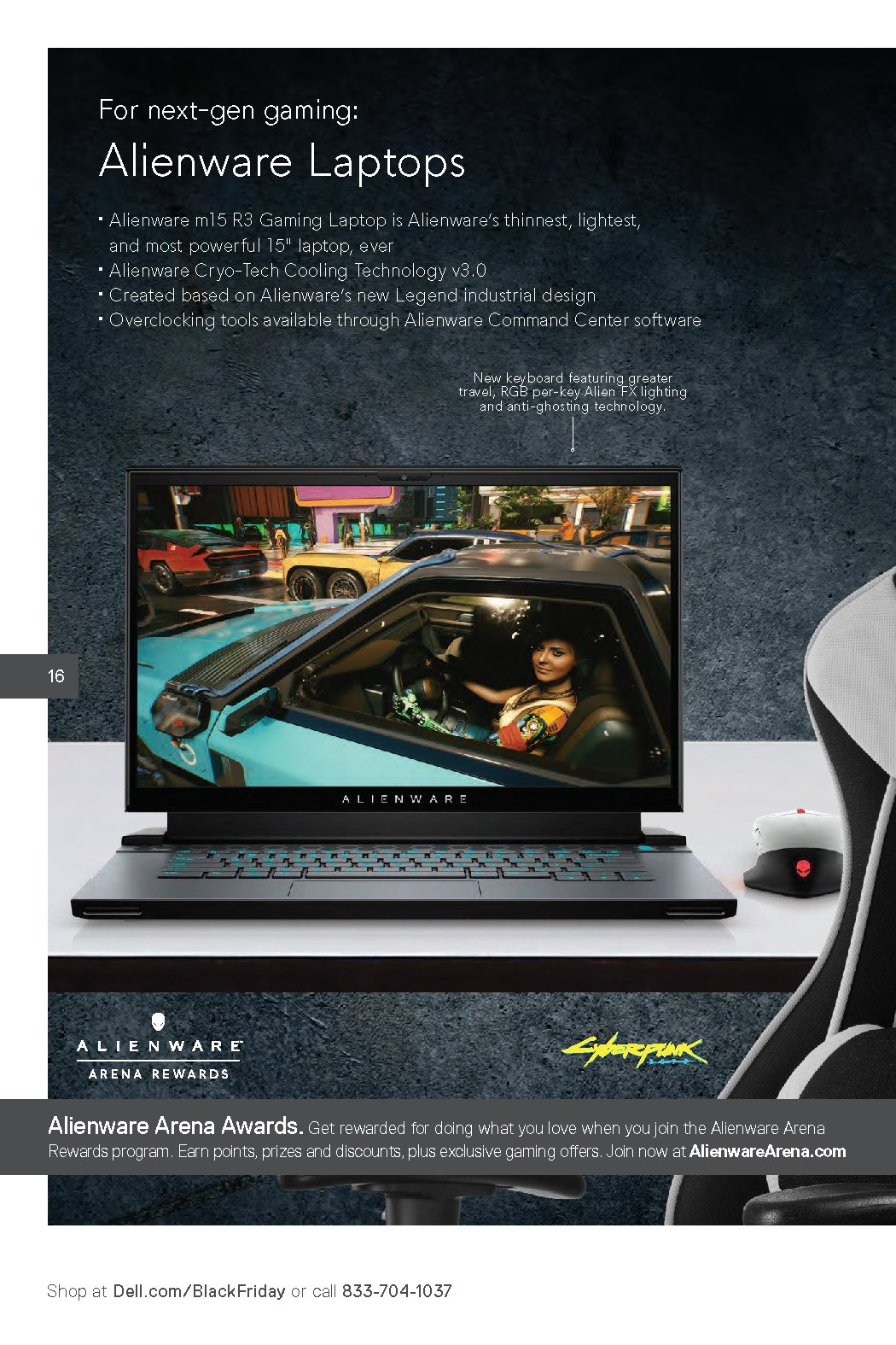 Dell Black Friday 2020 Page 16