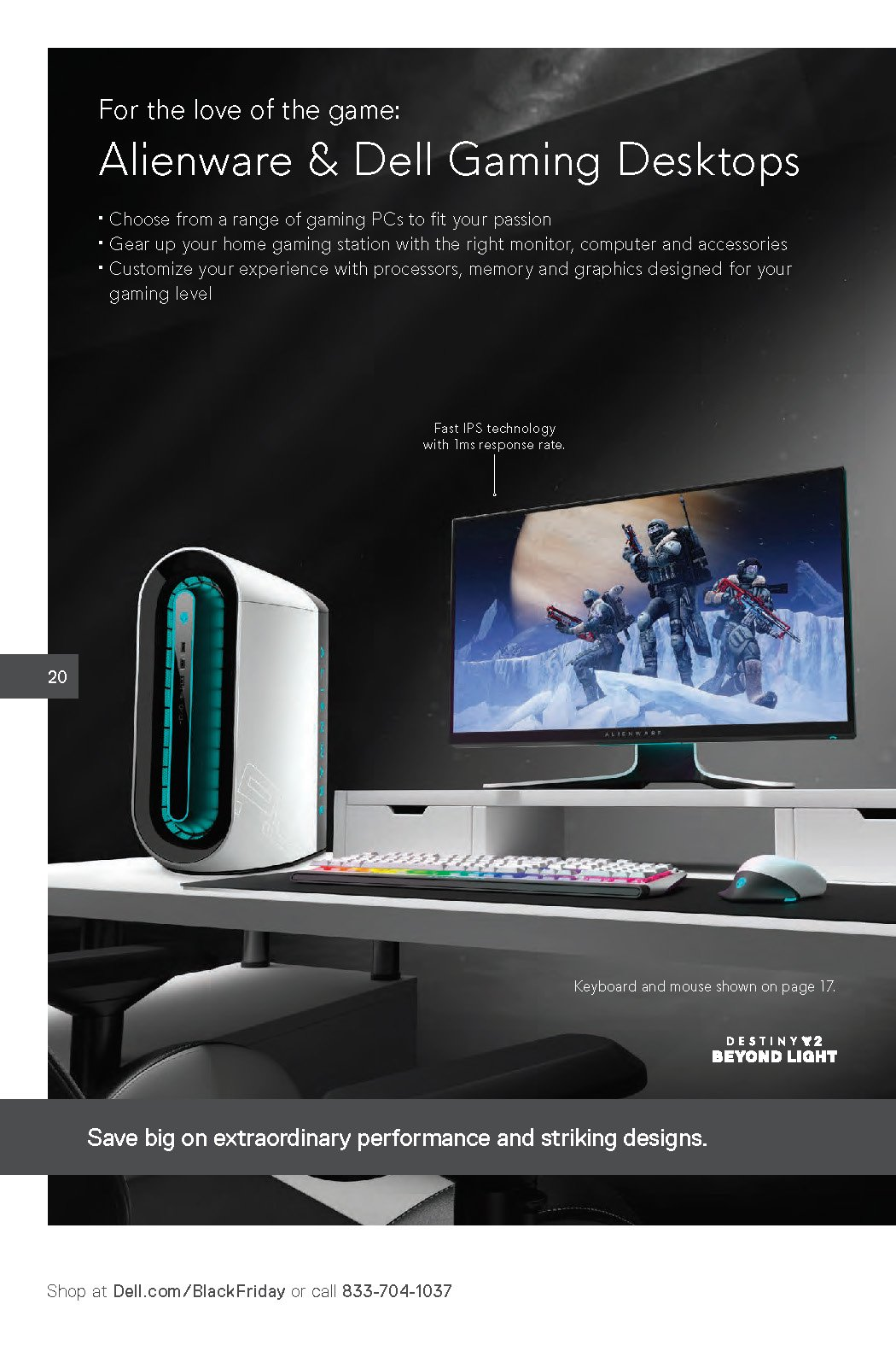 Dell Black Friday 2020 Page 20