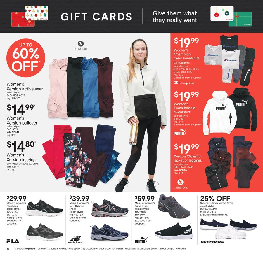 JCPenney Black Friday 2020 Page 16