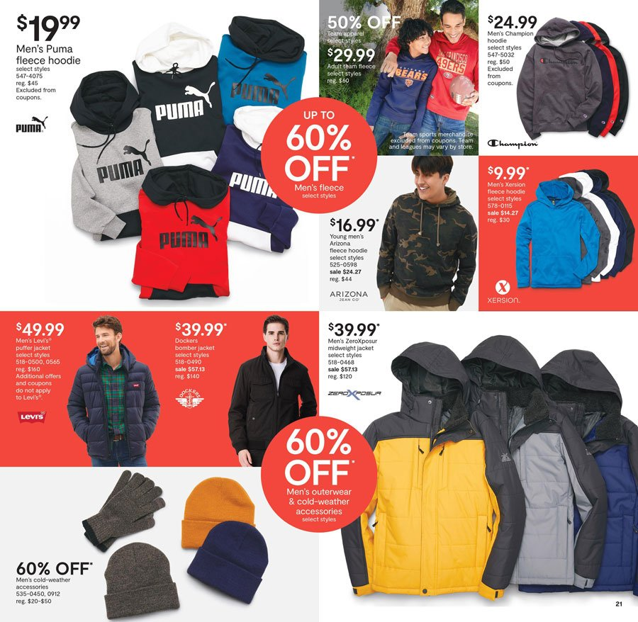 JCPenney Black Friday 2020 Page 21