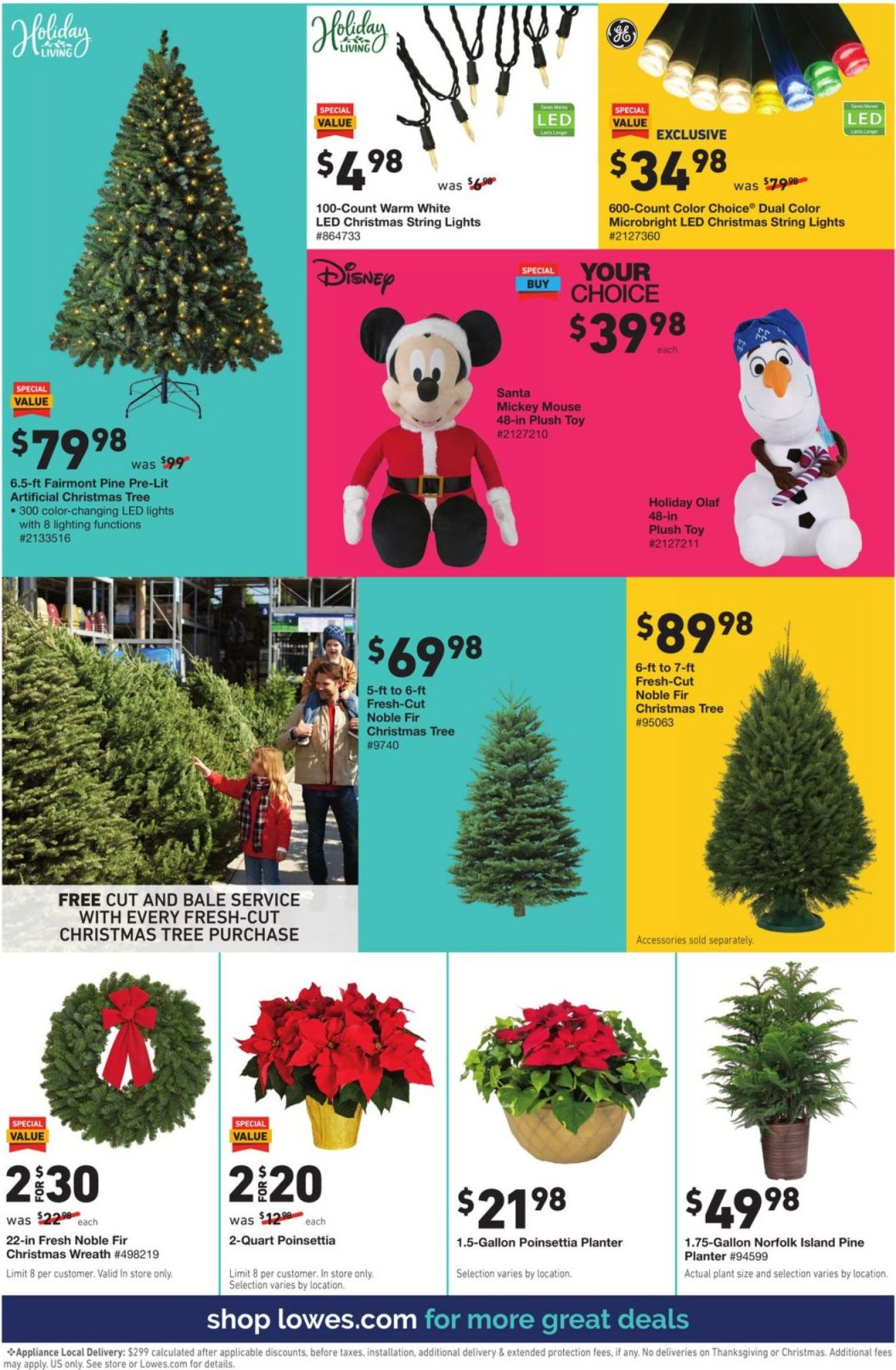 Lowe's Black Friday 2020 Page 8