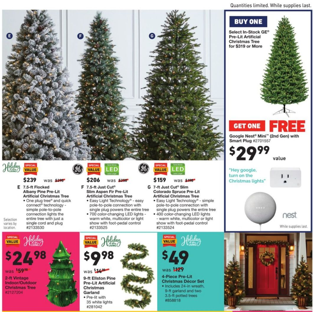 Lowe's Black Friday 2020 Page 9