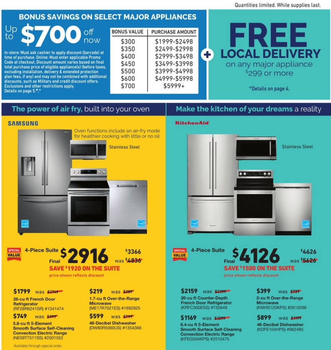 Lowe's Black Friday 2020 Page 23