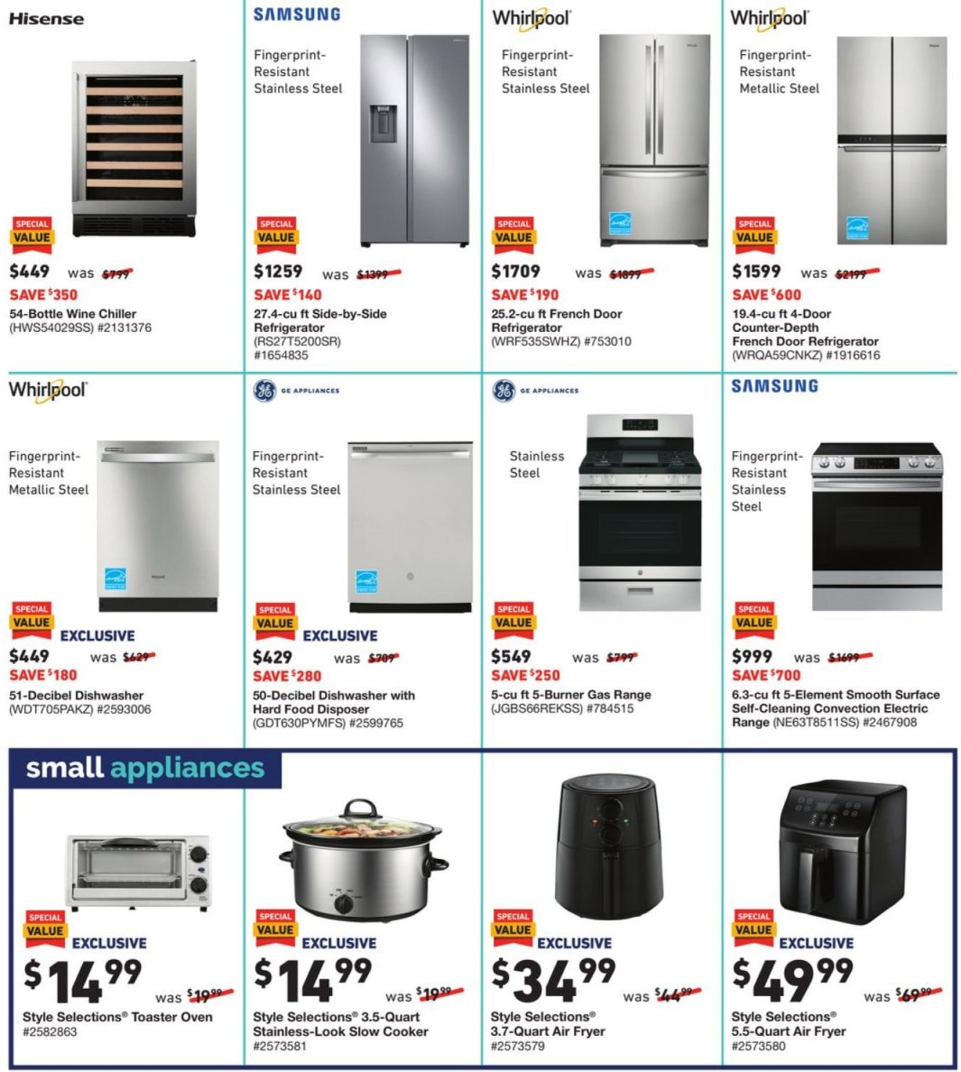 Lowe's Black Friday 2020 Page 24
