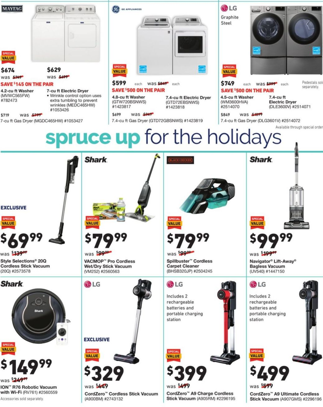 Lowe's Black Friday 2020 Page 26