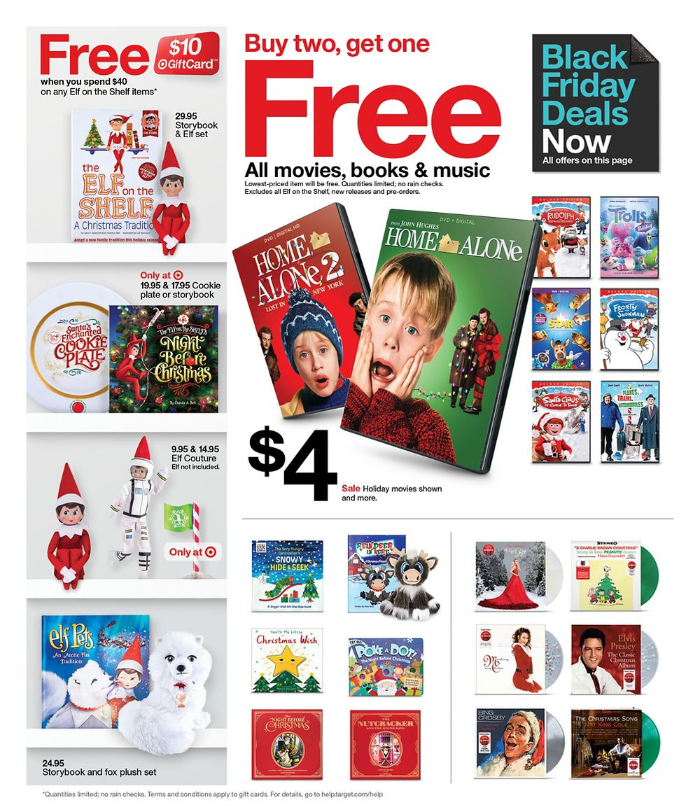 Target Black Friday 2020 Page 15
