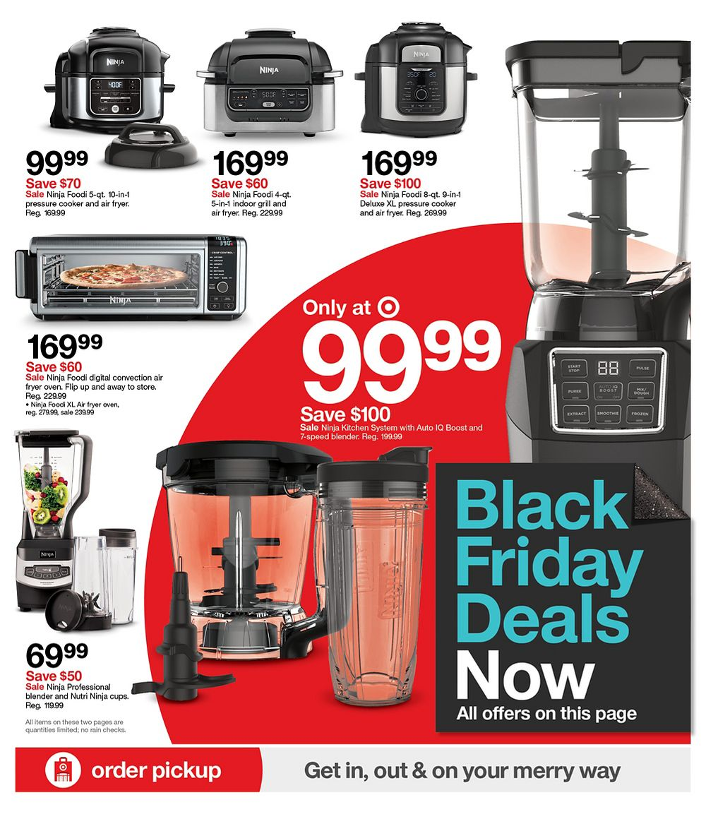 Target Black Friday 2020 Page 36