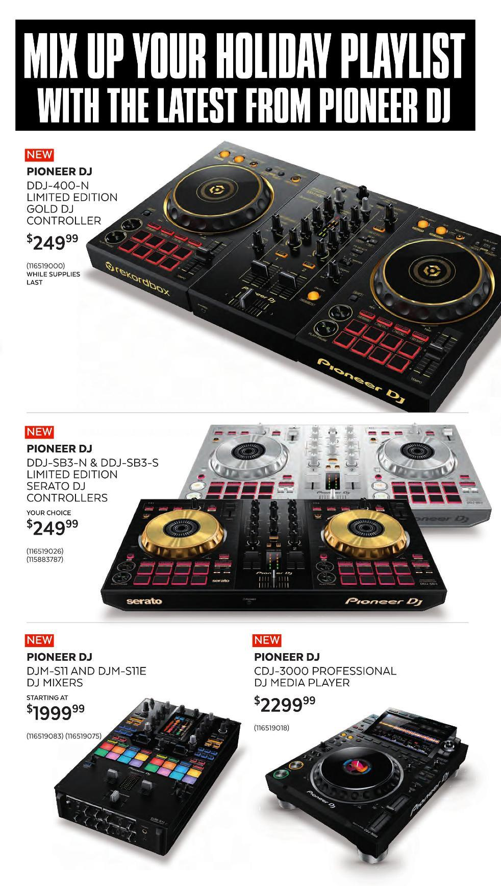 Guitar Center Black Friday 2020 Page 15