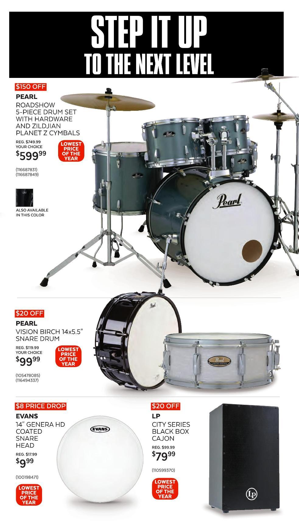 Guitar Center Black Friday 2020 Page 17