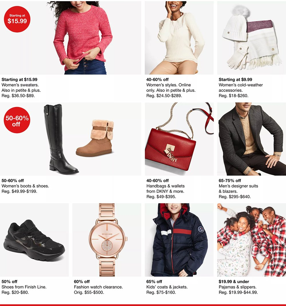 Macy's Cyber Monday 2020 Page 4